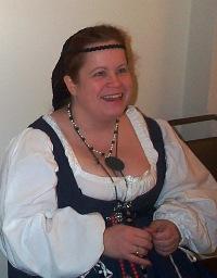 Aislynn of Jarrow