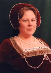 Anne of Carthew
