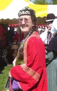Azza al-Shirazi