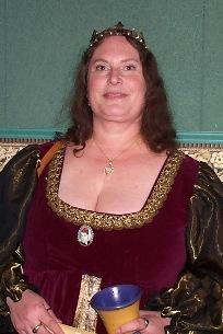 Caterina Leonora de Forza d'Agro