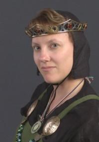 Isabel Ulfsdottir