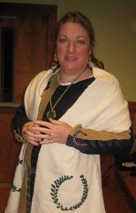 Maestra Lidia de Ragusa