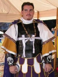 Lucius Aurelius Valharic