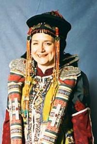 Maddelena Jessamyn de Piemonte