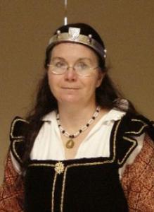 Margrét Eyverska