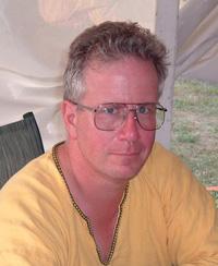 Richard Wymarc