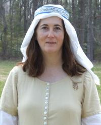 Rosalind Jehanne