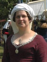 Magistra Sigrid Briansdotter