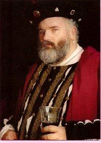 Tirloch of Tallaght